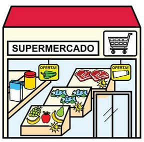 supermercados madrid